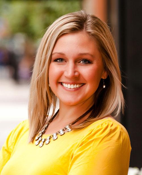 Lindsay Parrish