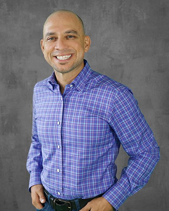 John J.  Diaz photo