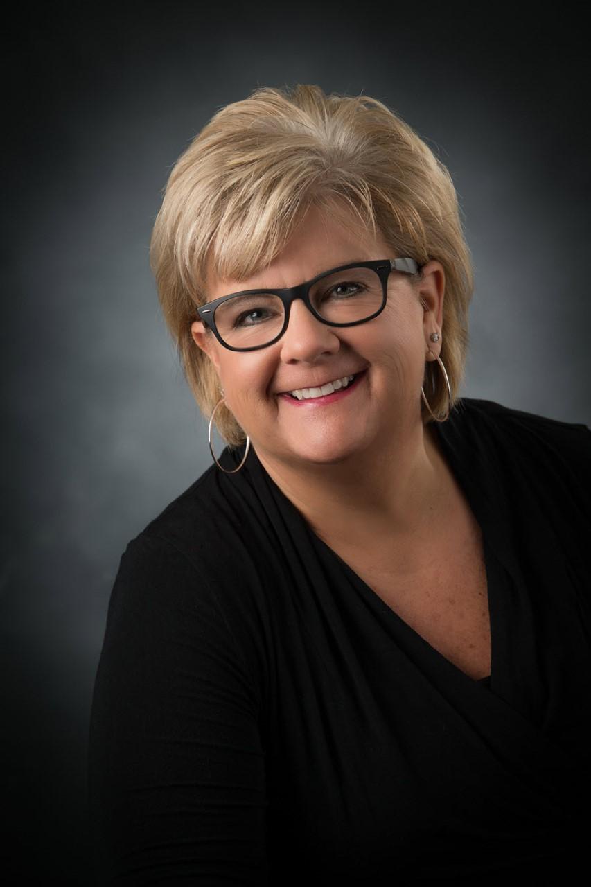 Bonnie Christensen