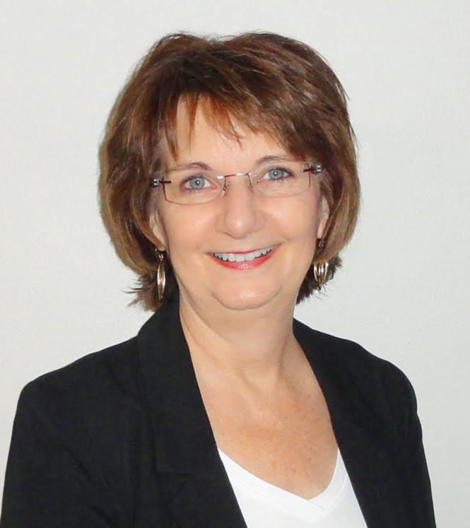 Brenda Charlson