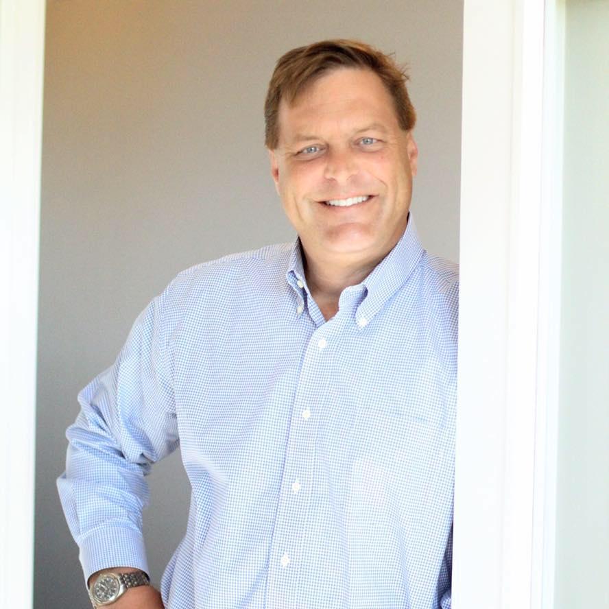 Doug Stonehocker