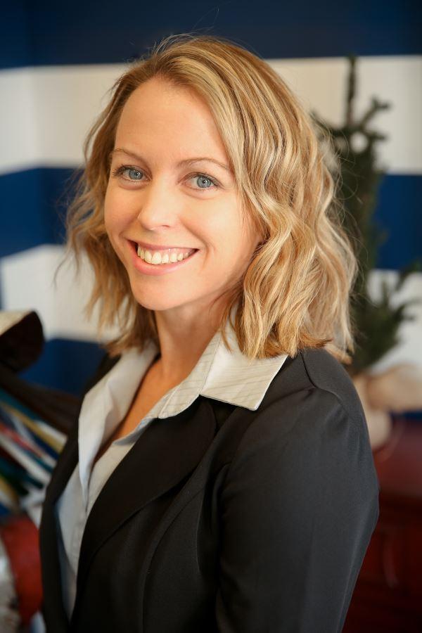 Courtney Murzyn
