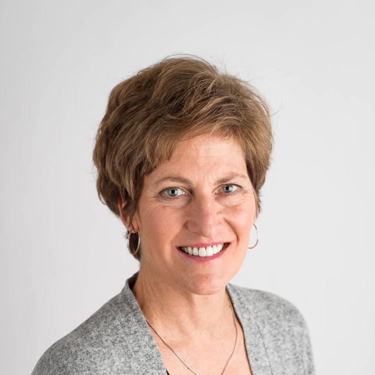 Lynn Mawe