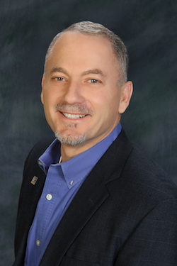 Tim Kayes
