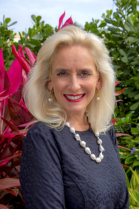 Christine Hughes