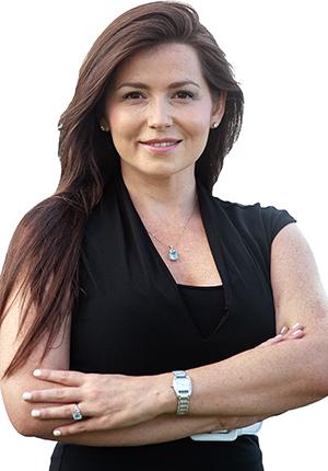 Melissa Ann Murphy