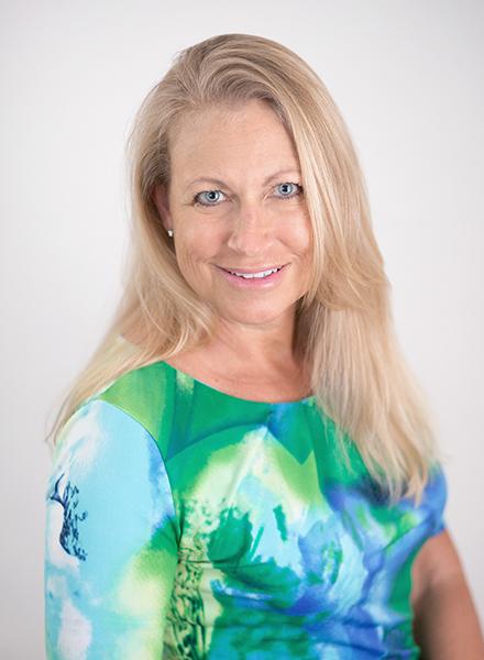 Jill Tench