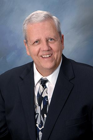Gerry Durham
