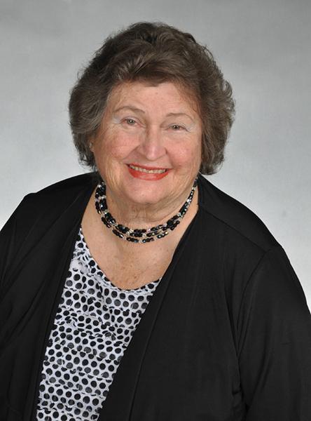 Yvonne Simpson