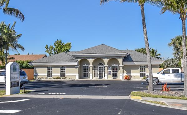 N Hutchinson Island Office