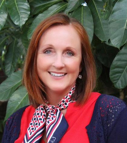 Sonja Hamilton