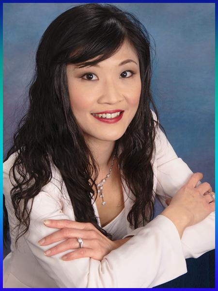Jacqueline Li
