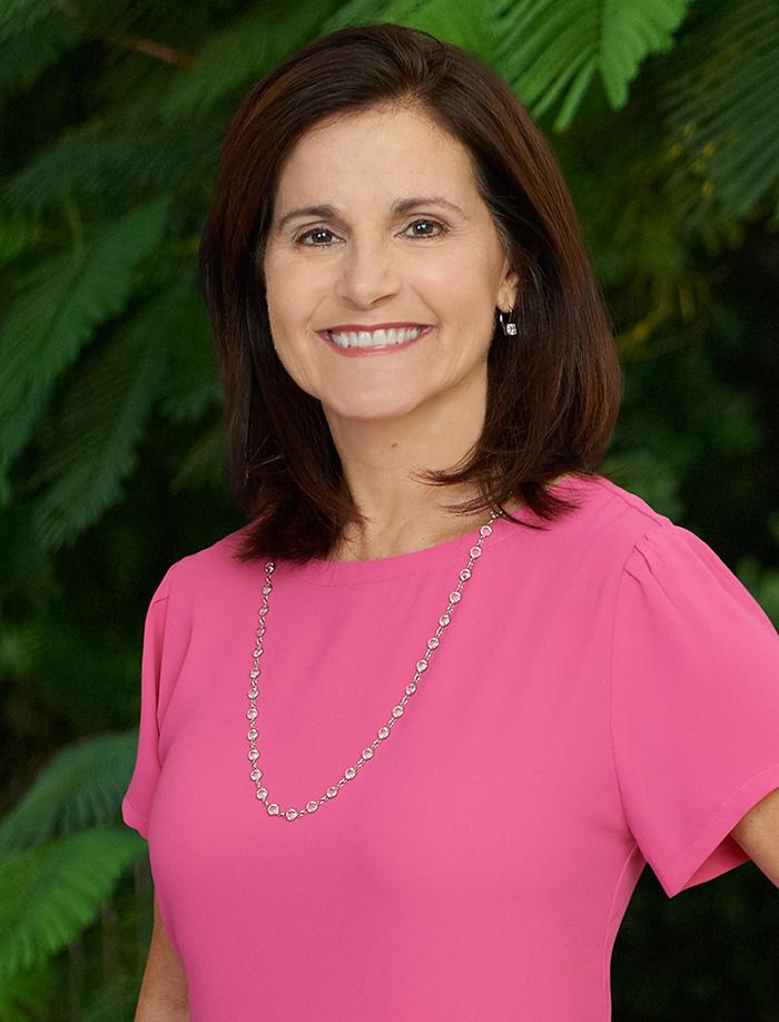 Pamela Pearce