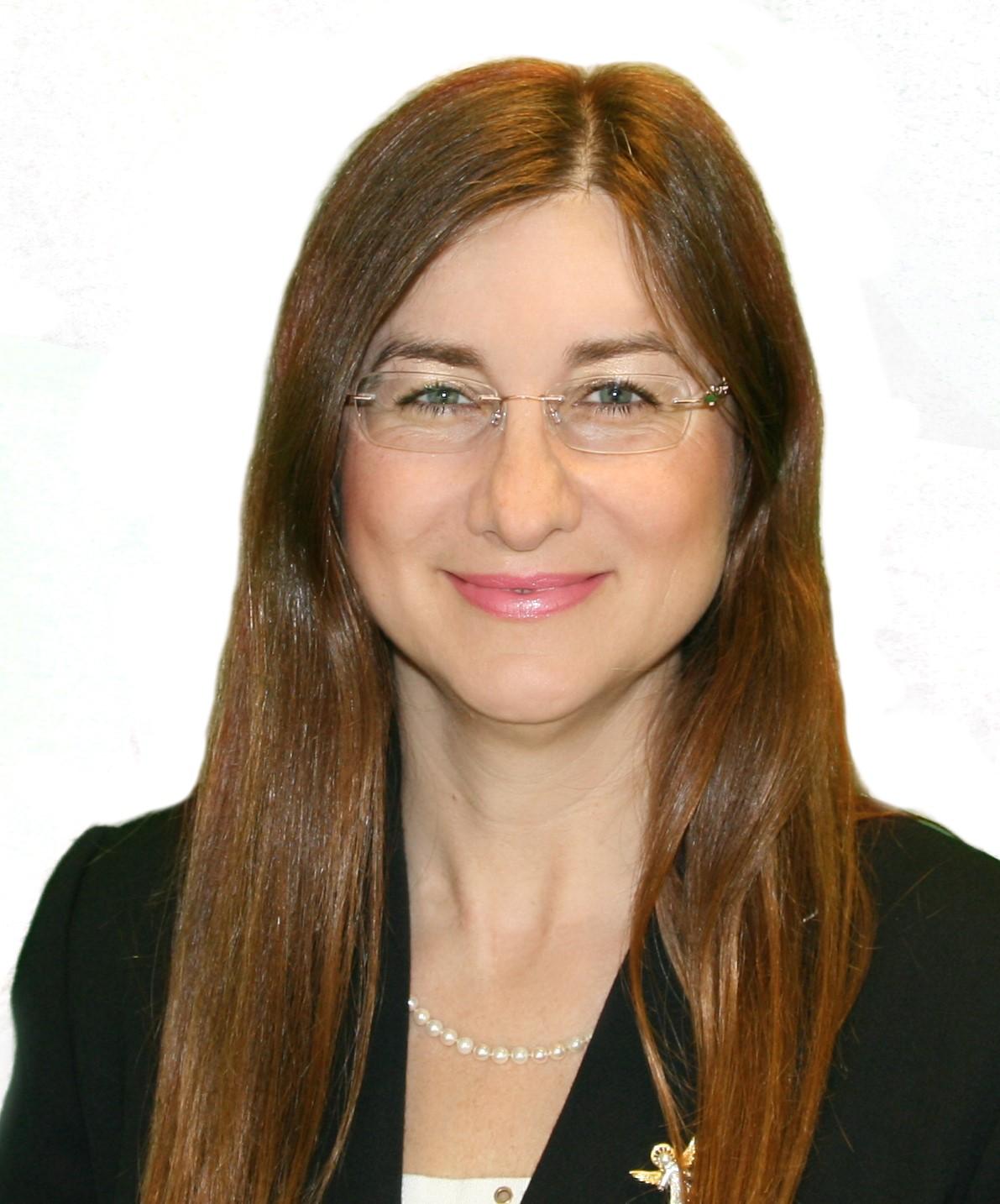 Catalina Schreader