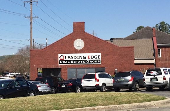 Leading Edge Real Estate Group Huntsville