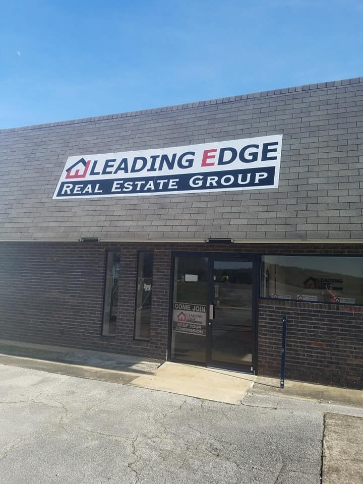 Leading Edge Real Estate Group Cropwell