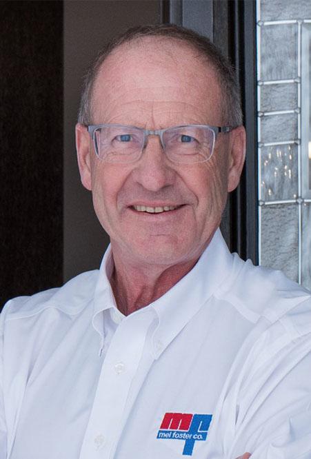 Kevin Urick