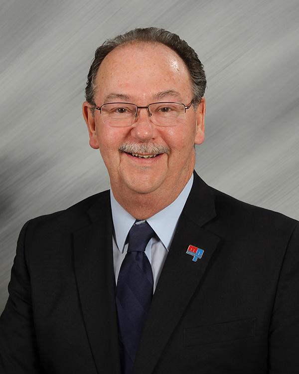 Dennis Bell, ABR, GRI