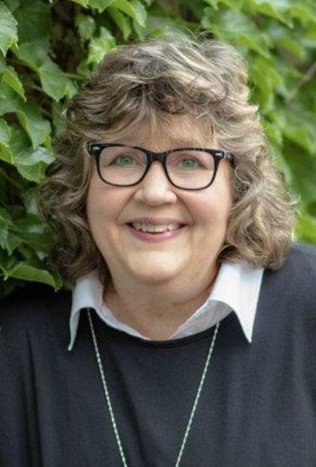 Mary Jo Gibson