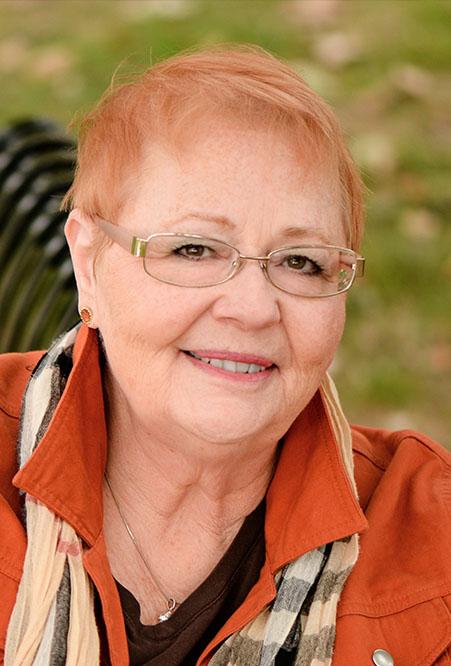 Carla Lott