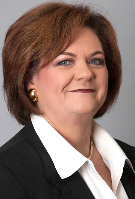 Mary Robbins
