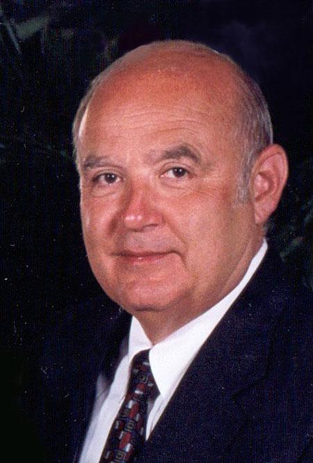 Anthony Columbia