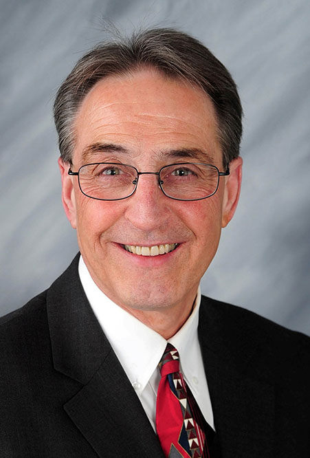 David Maubach