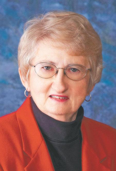 Ruth Klouda