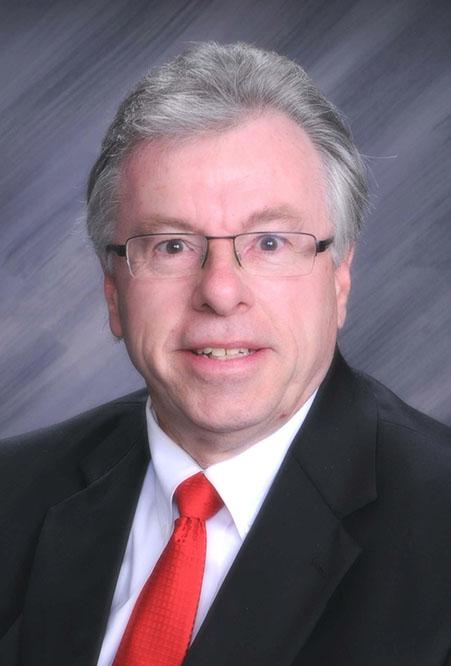 Gary Robbins