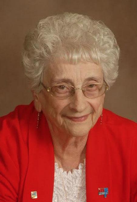 Dorothy Barber