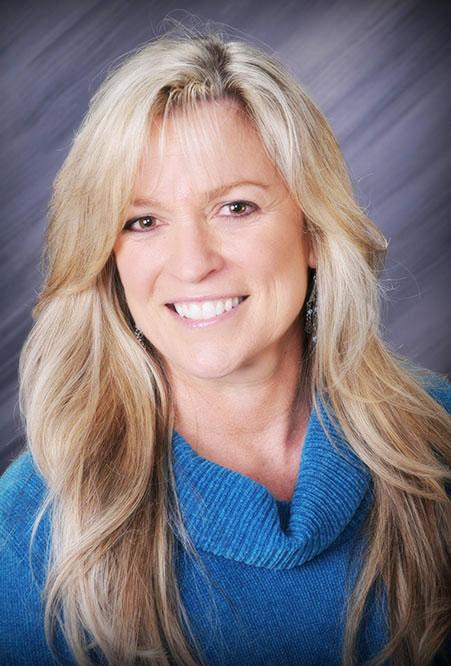 Sheri Mason