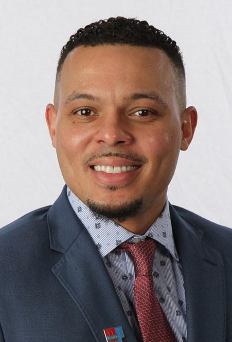 David Derrick