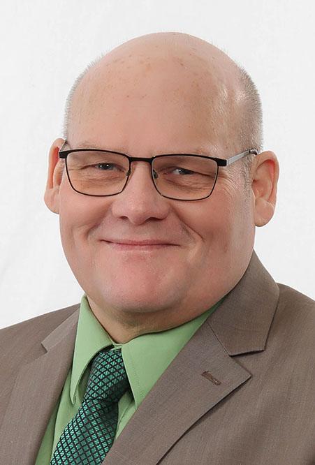 Cliff Sorrell
