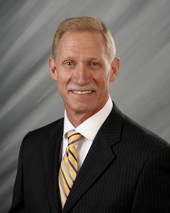 Bruce Borkgren