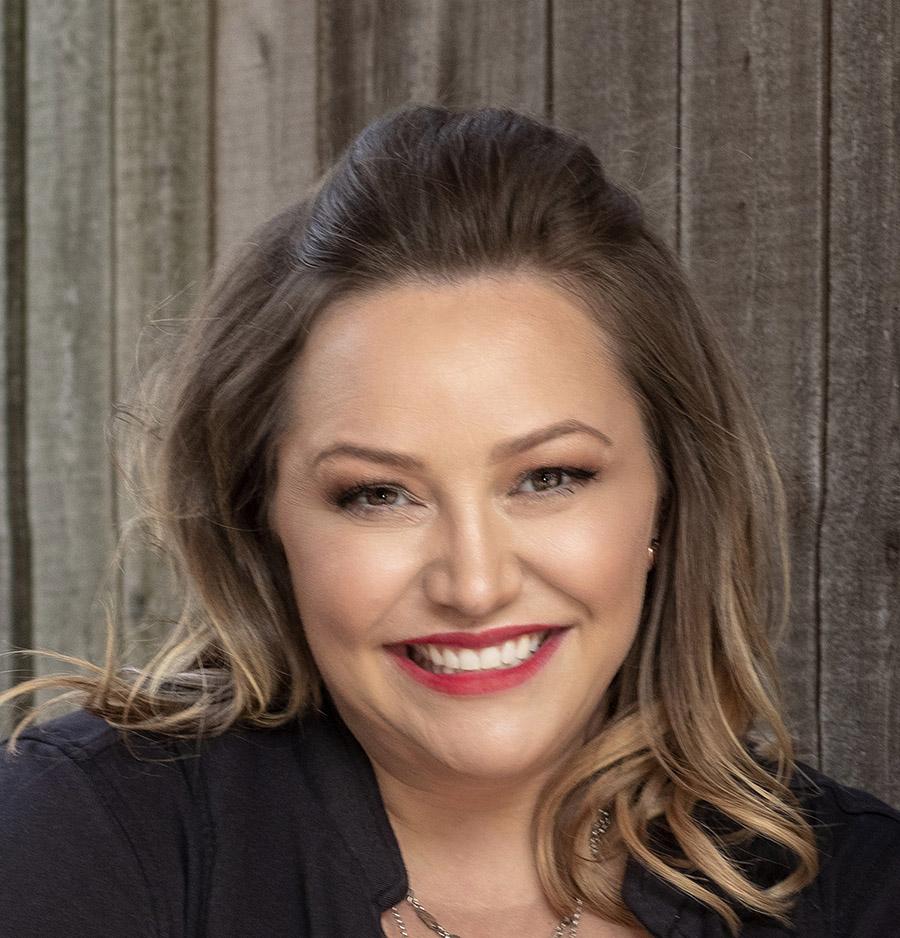 Allison Dana-Ensley