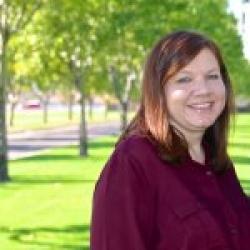 Angela Olberding photo