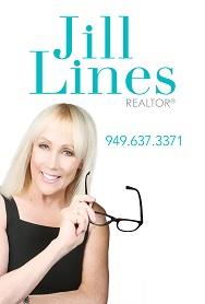 Realtor Jill Lines
