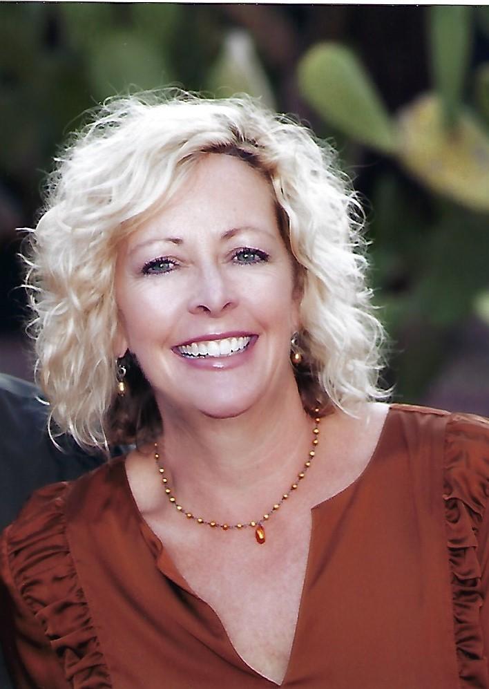 Cyndi Brown