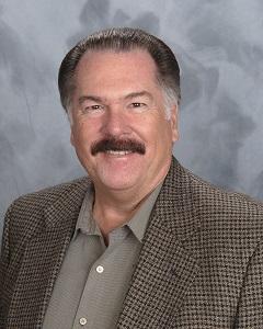 Craig Leidy
