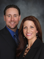 Wayne & Jill Corbeille