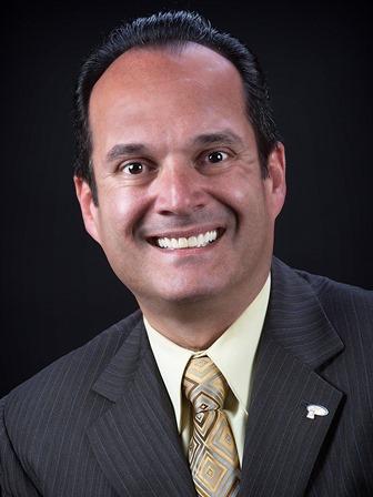 Aldo M. Martinez
