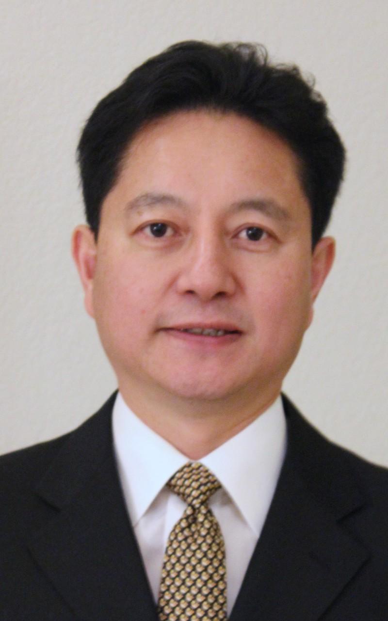 Murray Wang