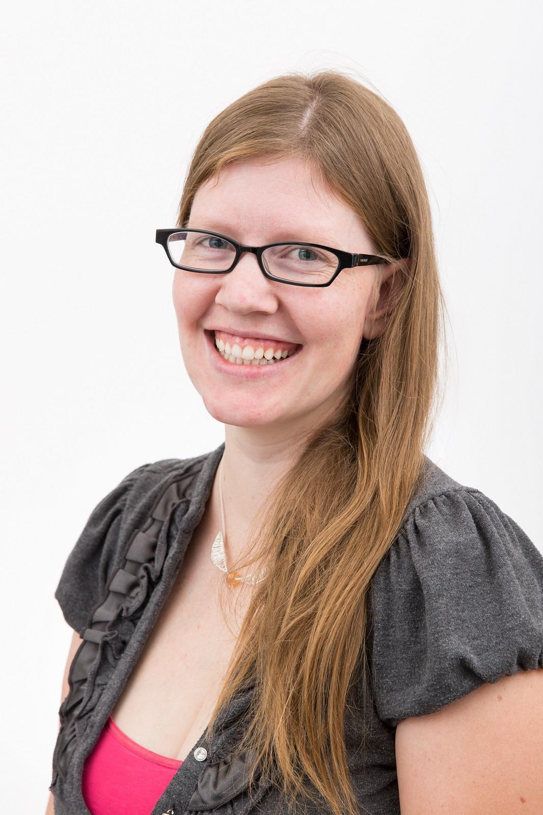 Kristin Gray
