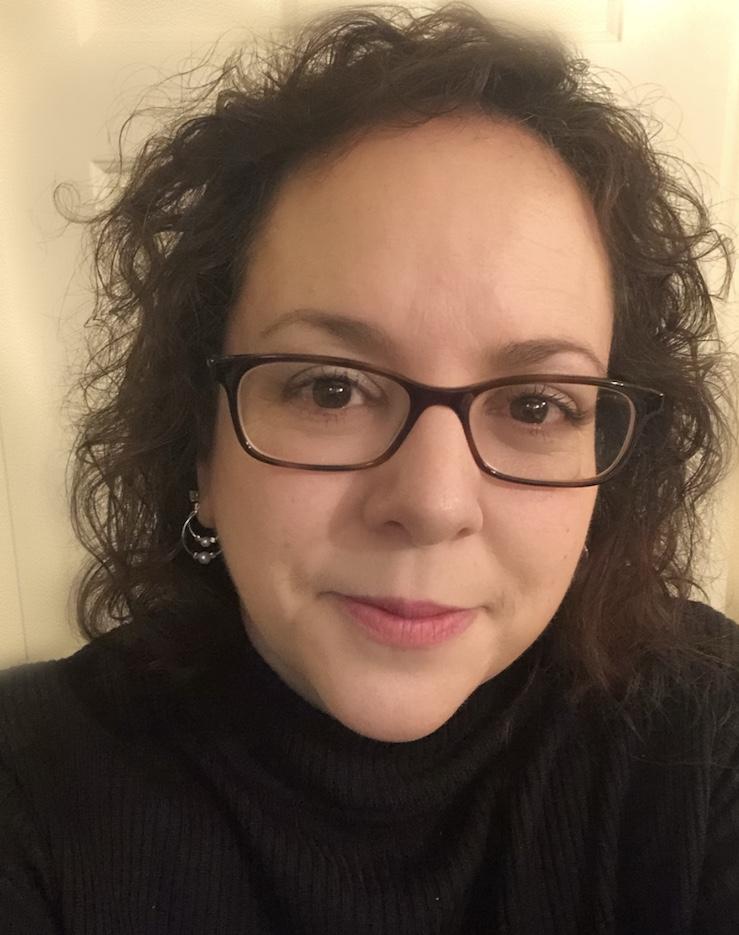 Dawn Marie Ortiz
