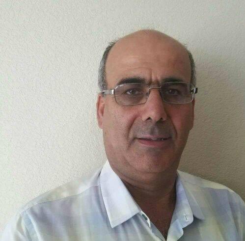Najib Khalaf photo