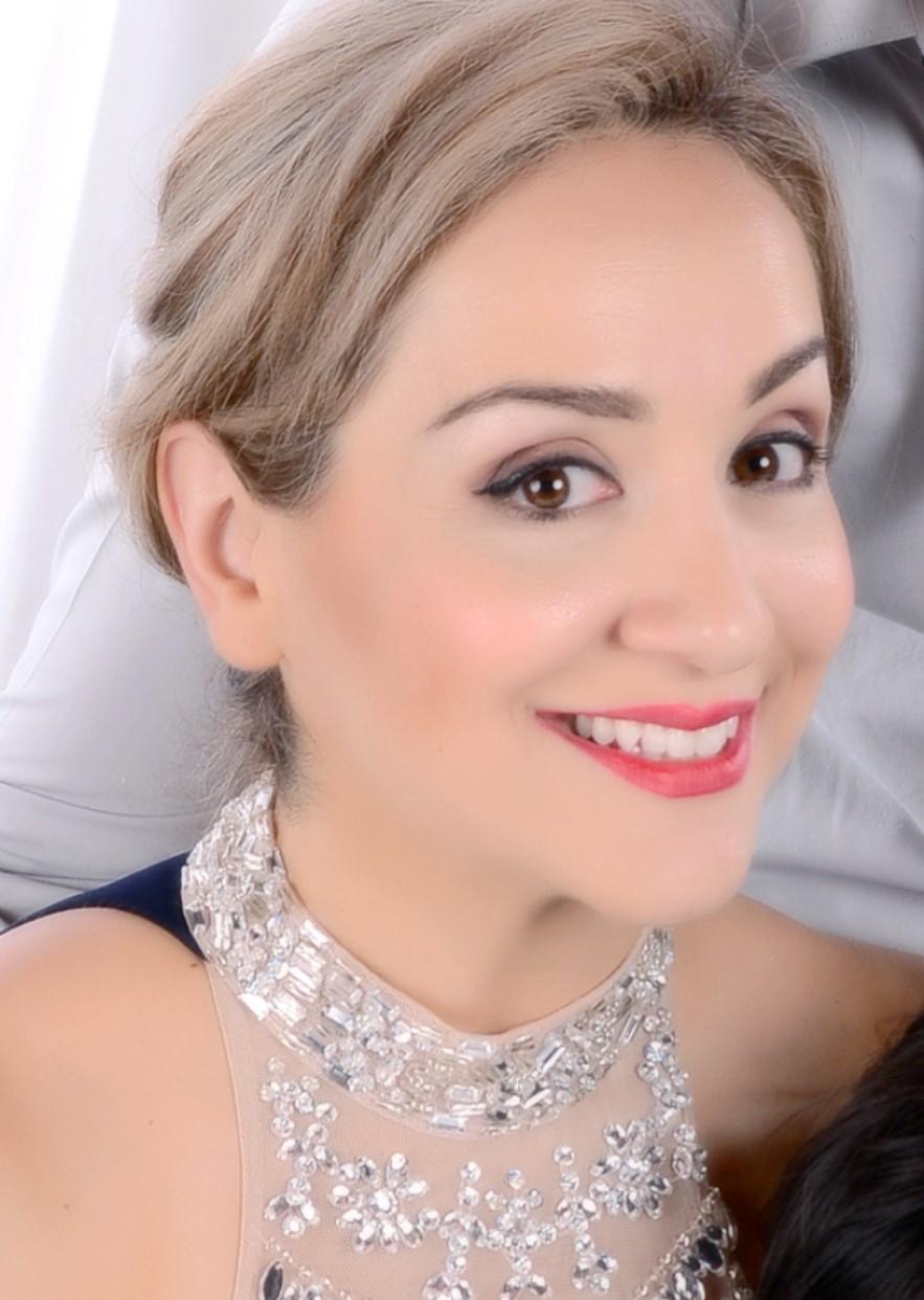 Nikki Safavi