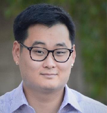 Jae Ahn-Benton