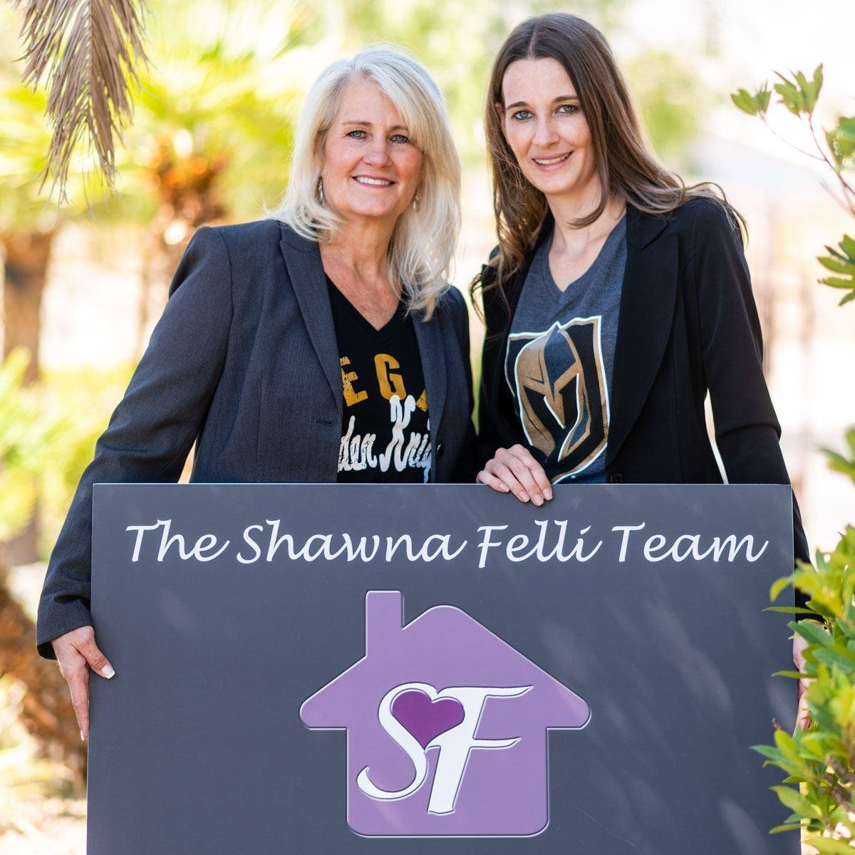 Shawna Felli Team