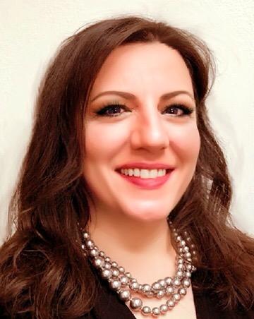 Myriam Hanna