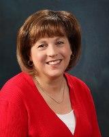 Carolyn McQuigg